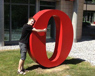 Opera HQ 2