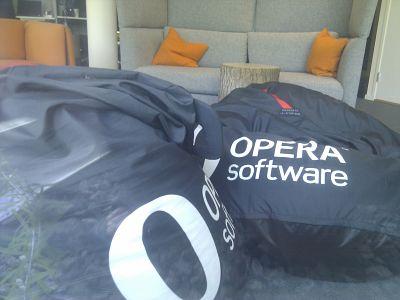 Opera HQ 5